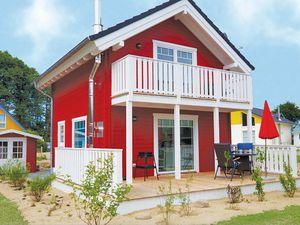 Ferienhaus für 5 Personen (60 m²) ab 61 € in Süssau (Heringsdorf)