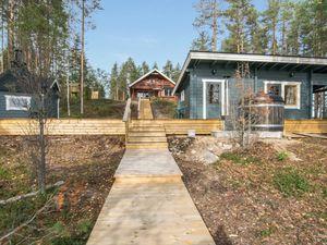 Ferienhaus für 6 Personen (105 m²) ab 139 € in Sulkava