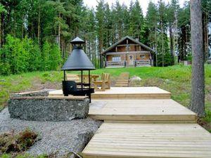 Ferienhaus für 7 Personen (65 m²) ab 102 € in Sumiainen