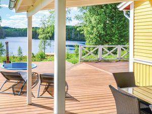 Ferienhaus für 6 Personen (63 m²) ab 61 € in Sunne