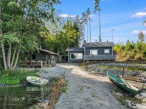 Ferienhaus für 6 Personen (80 m²) ab 283 € in Suodenniemi