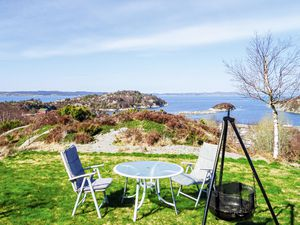 Ferienhaus für 8 Personen (90 m²) ab 76 € in Sveio