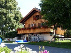 Ferienhaus für 5 Personen (98 m²) ab 55 € in Tännesberg