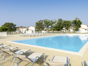 Ferienhaus für 8 Personen (58 m²) ab 30 € in Talmont-Saint-Hilair