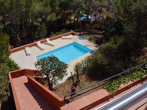 Ferienhaus für 10 Personen ab 359 € in Tamariu