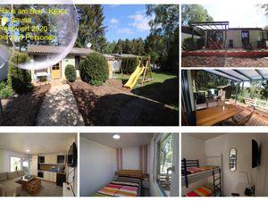 Ferienhaus für 6 Personen (55 m²) ab 40 € in Tanna