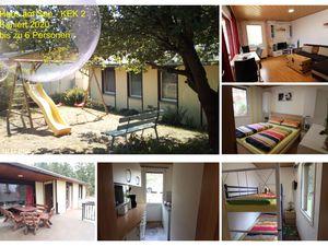 Ferienhaus für 6 Personen (60 m²) ab 40 € in Tanna