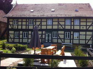 Ferienhaus für 14 Personen (180 m²) ab 195 € in Tanne