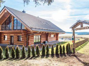 Ferienhaus für 8 Personen (112 m²) ab 180 € in Tanne
