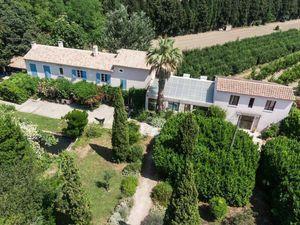 Ferienhaus für 18 Personen (600 m²) ab 851 € in Tarascon