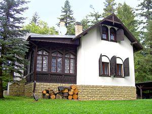 Ferienhaus für 15 Personen (220 m²) ab 170 € in Tatranská Kotlina