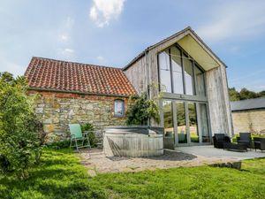 Ferienhaus für 6 Personen (200 m²) ab 251 € in Tealby