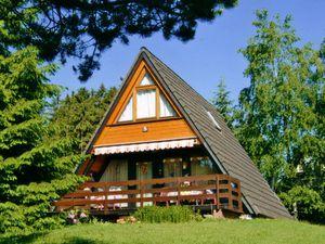 Ferienhaus für 5 Personen (68 m²) ab 58 € in Tennenbronn