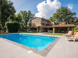 Ferienhaus für 8 Personen (200 m²) ab 197 € in Terranuova Bracciolini