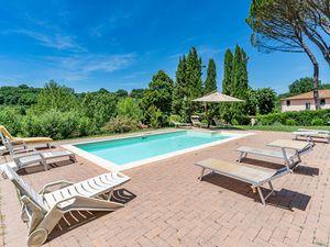 Ferienhaus für 6 Personen (150 m²) ab 145 € in Terranuova Bracciolini