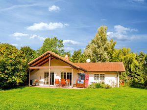 Ferienhaus für 6 Personen (90 m²) ab 59 € in Tessmannsdorf