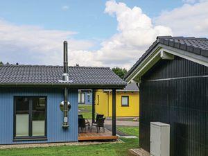 Ferienhaus für 6 Personen (45 m²) ab 63 € in Thale
