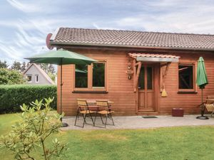 Ferienhaus für 4 Personen (46 m²) ab 84 € in Thale