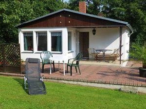 Ferienhaus für 2 Personen (50 m²) ab 38 € in Thale