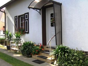 Ferienhaus für 6 Personen (60 m²) ab 62 € in Thale