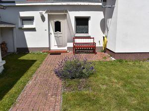 Ferienhaus für 4 Personen (60 m²) ab 66 € in Thiessow
