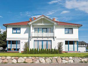 Ferienhaus für 5 Personen (86 m²) ab 48 € in Thiessow