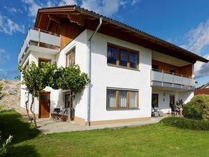 Ferienhaus für 3 Personen (44 m²) ab 50 € in Thurmansbang