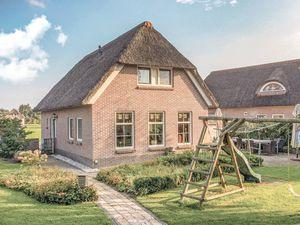 Ferienhaus für 10 Personen (210 m²) ab 112 € in Tiendeveen
