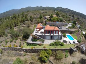 Ferienhaus für 8 Personen (200 m²) ab 153 € in Tijarafe