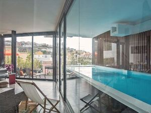 Ferienhaus für 7 Personen (250 m²) ab 281 € in Tijoco Bajo