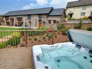 Ferienhaus für 4 Personen ab 104 € in Tiverton