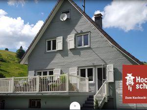 Ferienhaus für 6 Personen (115 m²) ab 189 € in Todtnau