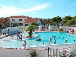 Ferienhaus für 4 Personen (53 m²) ab 43 € in Torreilles