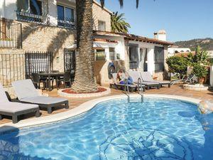 Ferienhaus für 10 Personen (162 m²) ab 108 € in Tossa de Mar
