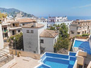 Ferienhaus für 7 Personen (90 m²) ab 50 € in Tossa de Mar