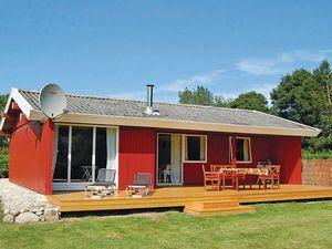 Ferienhaus für 6 Personen (76 m²) ab 35 € in Tranekær