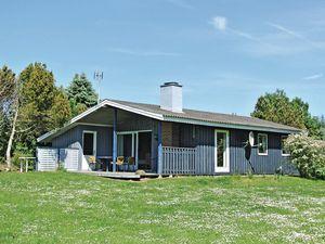 Ferienhaus für 6 Personen (65 m²) ab 42 € in Tranekær