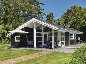 Ferienhaus für 8 Personen (83 m²) ab 47 € in Tranekær