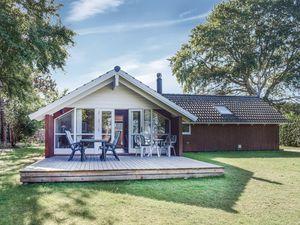 Ferienhaus für 8 Personen (79 m²) ab 51 € in Tranekær