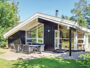 Ferienhaus für 10 Personen (91 m²) ab 75 € in Tranekær