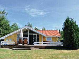 Ferienhaus für 8 Personen (75 m²) ab 44 € in Tranekær
