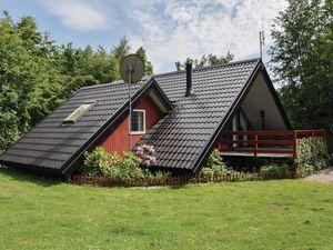 Ferienhaus für 6 Personen (65 m²) ab 35 € in Tranekær