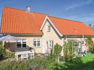 Ferienhaus für 6 Personen (125 m²) ab 51 € in Tranekær