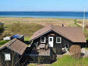 Ferienhaus für 6 Personen (76 m²) ab 80 € in Tranekær