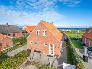 Ferienhaus für 6 Personen (112 m²) ab 57 € in Tranekær
