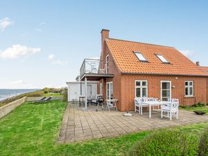 Ferienhaus für 6 Personen (106 m²) ab 75 € in Tranekær