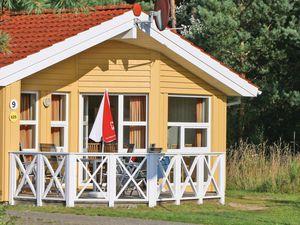 Ferienhaus für 8 Personen (86 m²) ab 71 € in Travemünde