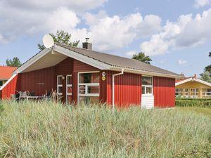 Ferienhaus für 6 Personen (64 m²) ab 51 € in Travemünde