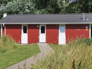Ferienhaus für 6 Personen (58 m²) ab 42 € in Travemünde