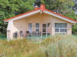 Ferienhaus für 6 Personen (64 m²) ab 40 € in Travemünde